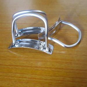 不锈钢电解产品展示